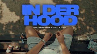 SOUFIAN - IN DER HOOD (prod. von SOTT, Dosh, BM) [Official Video]