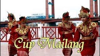 Lagu Palembang - Cup Mailang