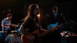 """Julien Baker - """"Hardline (Live)"""""""