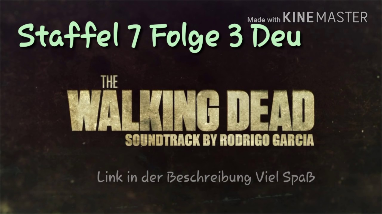 bs.to walking dead staffel 7
