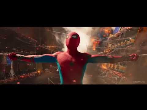 SPIDER-MAN: HOMECOMING SCENE #1 VULTURE ATTACKS STATEN ISLAND FERRY FULL