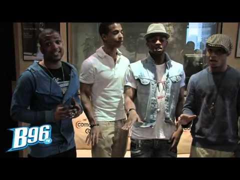 JLS - If I Ever Fall in Love (Acapella) [Lyrics + MP3 DL]