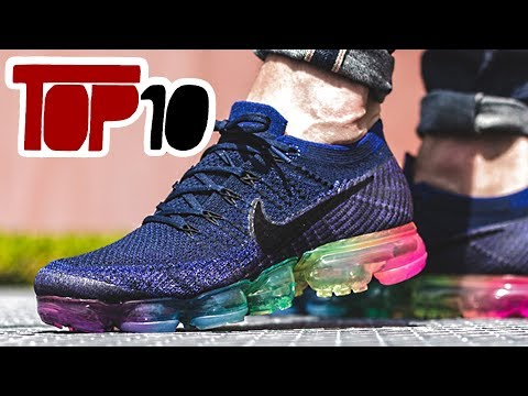 99d5f6dd20755 Top 10 Nike Shoes of 2017 - YouTube