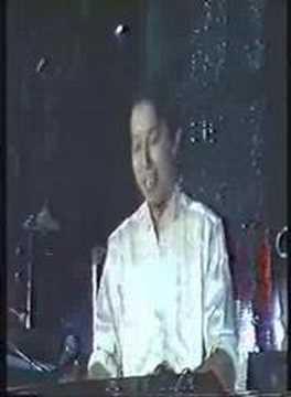 Casiopea MID-MANHATTAN Montreux Jazz Festival 1984年