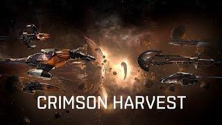 EVE Online. Ивент Crimson Harvest - Кровавая жатва (#105)