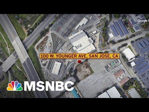 Breaking: At Least Seven Dead, San Jose Gunman Identified