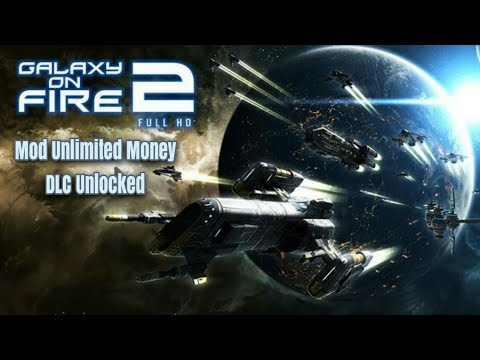 Galaxy On Fire 2 Gameplay