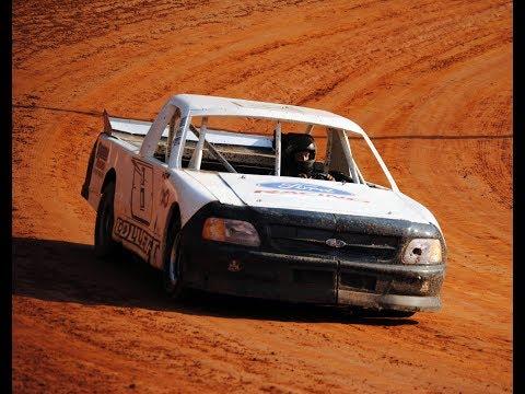 Pro Trucks Main @ Toccoa Raceway June 3rd 2017