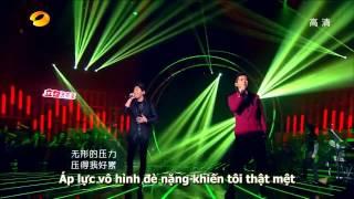 Đàn ông khóc đi, nào phải tội - Vũ Tuyền - Tôi là ca sĩ 2013