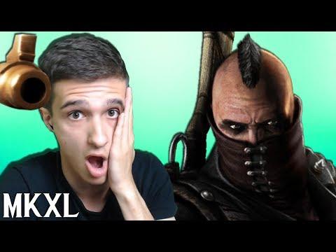 ЭЛИТНАЯ БАШНЯ ШЕСТИЗАРЯДНИК НА ЗОЛОТО! • Mortal Kombat XL