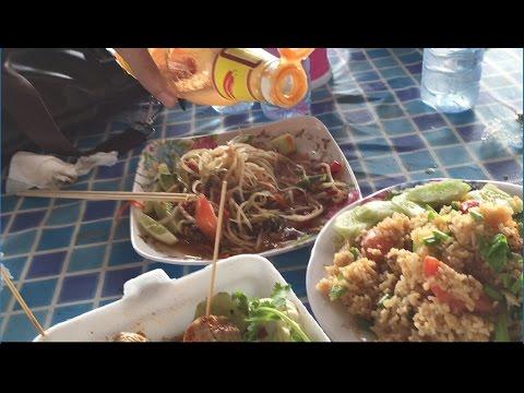 Asian food - Street food - Bangkok  food - Thai food catering/Thai food restaurant