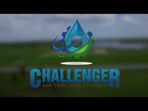 Challenger Water Solutions--Water Recycling