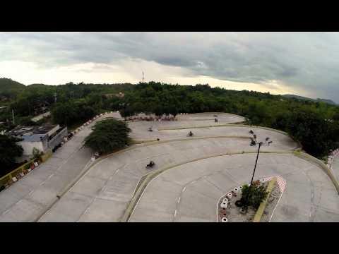 Panglao Bohol Race Track