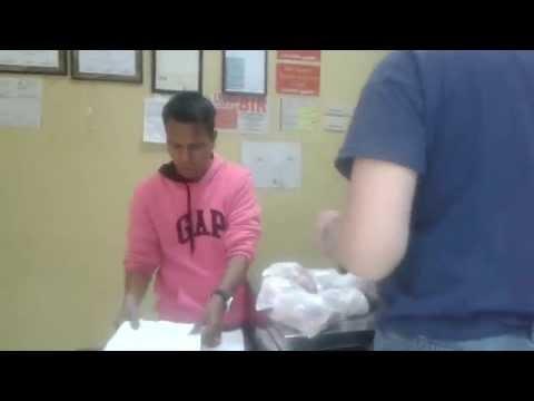 Monterey Meat Shop, Palao Branch, Iligan City, Mindanao, Philippines...