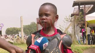 MOTOCROSS CHAMPIONSHIP: New season kicks off at Busika