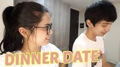First Dinner ni FIANCE Boss G + Konti Na Lang Ayos Na! | Anna Cay ♥