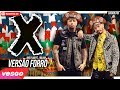 Download X Equis Nicky Jam ft. J Balvin VERSÃO FORRÓ