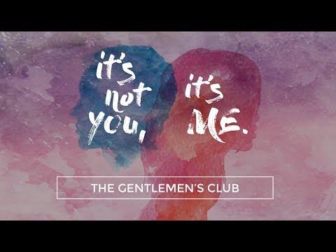 2017.09.17 - The Gentlemen's Club