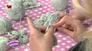 Bebek BATTANİYESİ yapımı - Derya Baykal - Deryanın Dünyası