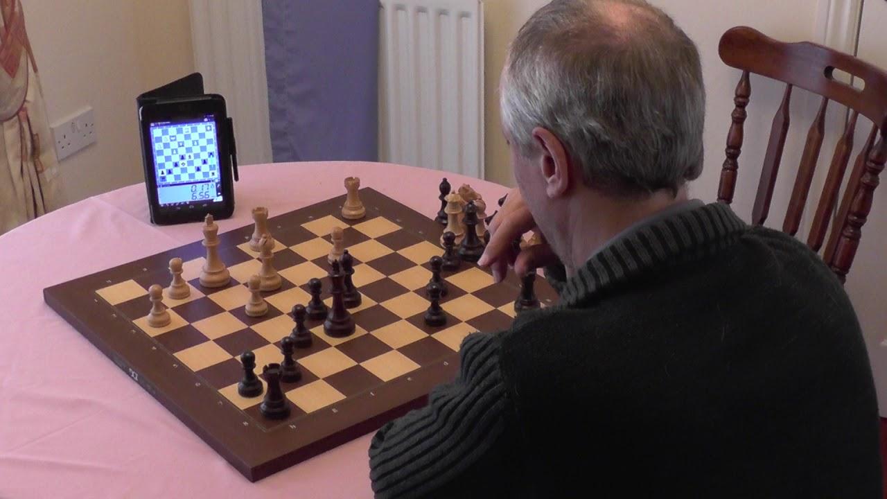DGT e-Board - Electronic Chess Demonstration  UPDATE FEB19  PLEASE READ  DESCRIPTION BELOW IN FULL