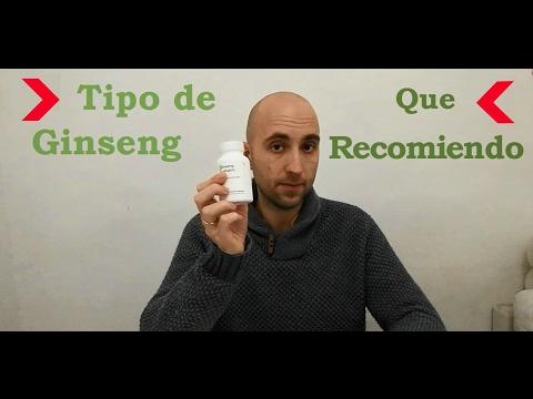 dosis de panax ginseng para la diabetes