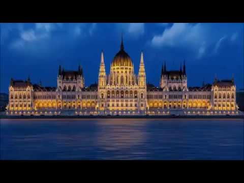 BUDAPEST Vacation Travel Guide  - Paris of the East