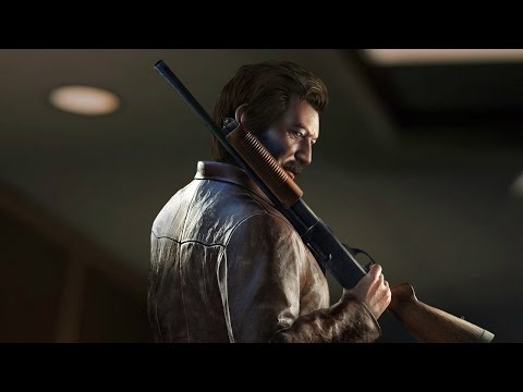Mafia III -  Giving All Districs To Burke