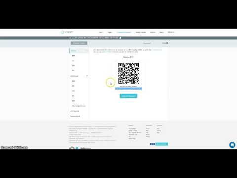 Bitcoin Arbitrage Step 1: Transfer USD Bitcoin (itBit) To KRW Bitcoin (Korbit) Exchange