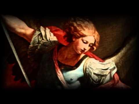 Hymne à Saint Michel