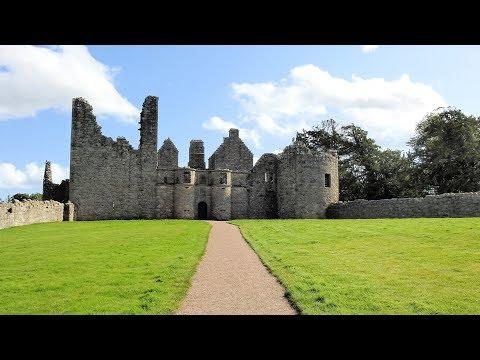 Tolquhon Castle Aberdeenshire