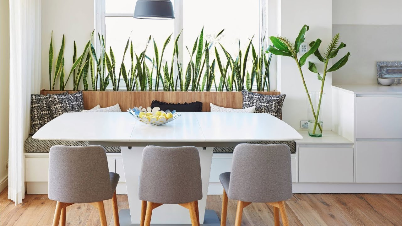 40+ Small Dining Room Ideas - YouTube