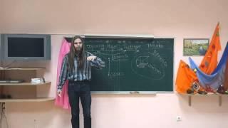 Мировосприятие Славян. Урок 6