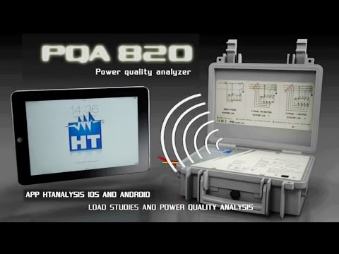 Elektro Lijn PQA820