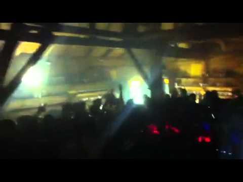 Dj Alan Delayn live @ Eventstadl Rutenfassl 21.1.2012