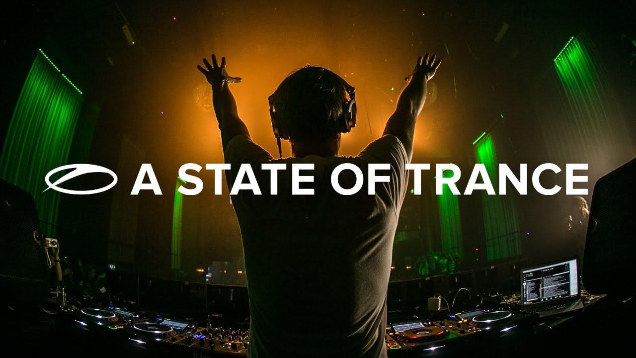 Armin van Buuren A State Of Trance Year Mix 2007