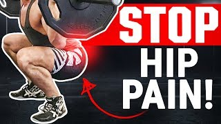 Top 5 Lower Body Mobility Exercises | CUT RECOVERY TIME IN HALF!