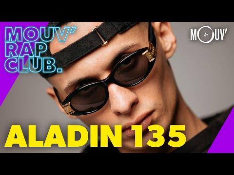 Youtube: ALADIN 135:«Je me posais des questions sur ce que j'avais envie de faire»