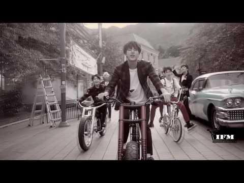 [FMV] BTS – Attack On Bangtan