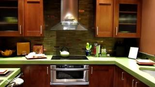Compact Kitchen Tour Thumbnail