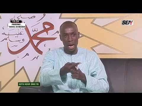 Cheikh Akhmadou Bamba : Entre leadership , valeur, et objectif