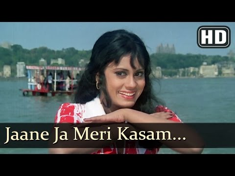 Jaane Ja Meri Kasam (HD) - Jab Andhera Hota Hai Song - Vikram - Prema Narayan - Bollywood Classics