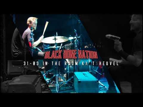 Black Bone Nation - Born To Rock Tour 2020 [Europe] [HARD ROCK]