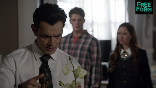 Ravenswood - Season 1: Episode 6 | Clip: Unexpected Visitor
