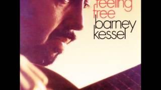 GewaGewa ch. BARNEY KESSEL ~ FEELING FREE~ FULL ALBUM