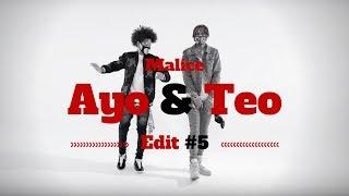 Ayo Teo Bandit edit - Malice.mp3