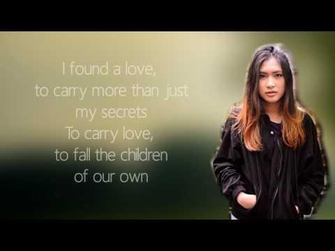 Ed Sheeran - Perfect / Lyrics (Ysabelle Cuevas Cover)