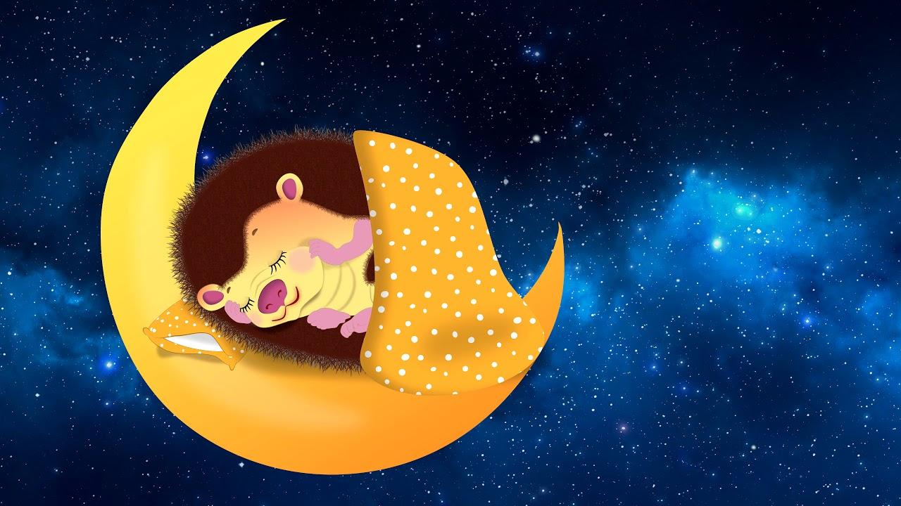 Классическая музыка перед сном | Колыбельная для малышей | Bach Chris Haugen Esther Abrami