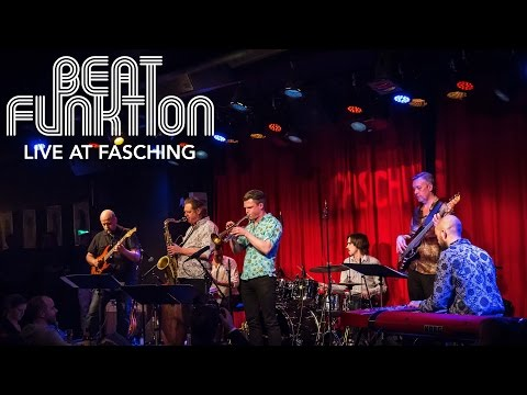 BEAT FUNKTION - LIVE AT FASCHING 2014 : Live Concert Part 1/2
