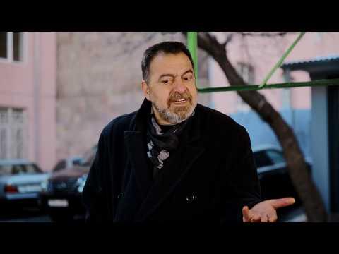 Юбилейное шоу Ашота Казаряна в Кремле 1 ролик