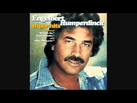 ENGELBERT HUMPERDINCK - AFTER THE LOVIN' 1976